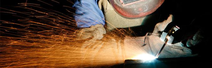Custom Steel Fabrication for Industrial Industries