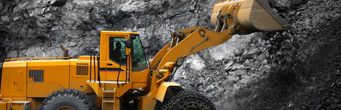 Mining Industry and Metal Fabrication